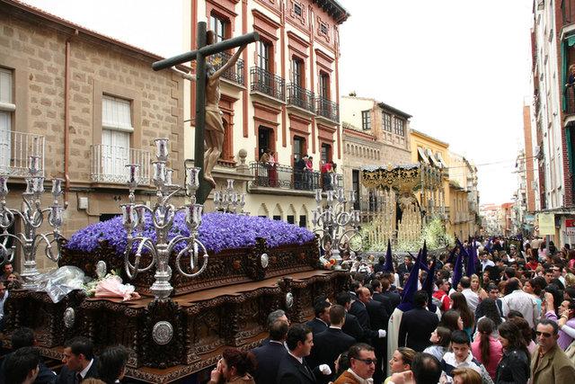 d318fcff186 Jaén no es destino para Semana Santa