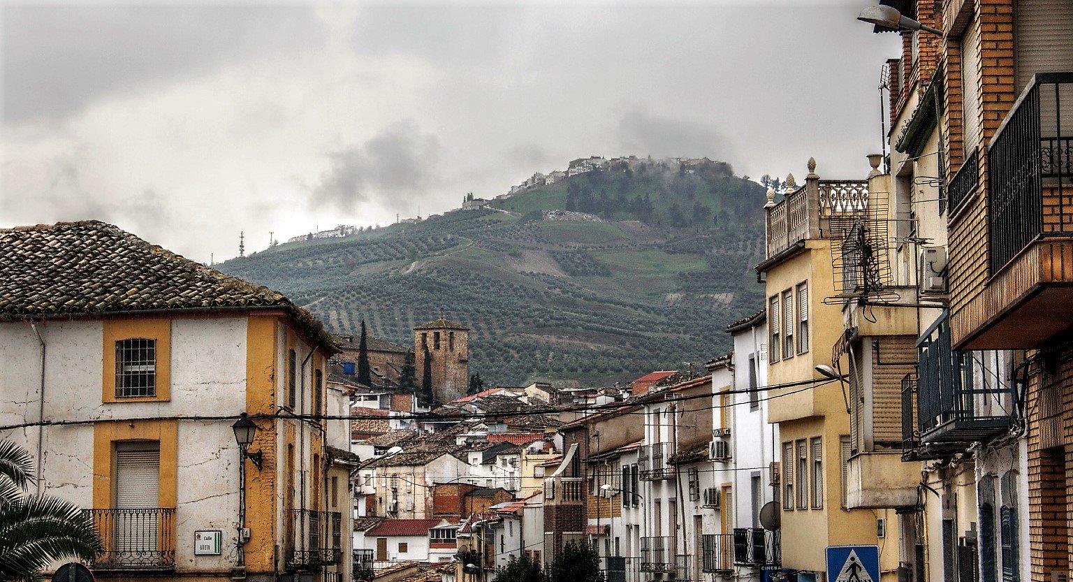 Nuevas medidas para mejorar el aire en Villanueva del Arzobispo - Lacontradejaen