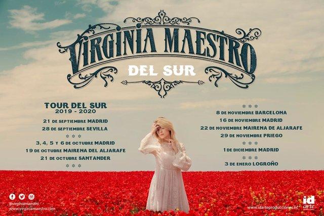 Virginia Maestro: